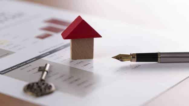 Cómo ahorrar en una hipoteca 1