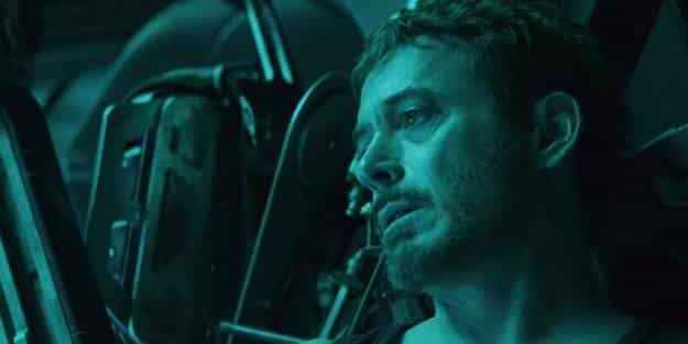 Las 14 millones de muertes de Iron Man, la teoría más loca de Vengadores Endgame