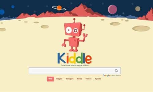 Google presenta Kiddle, su buscador orientado a los niños