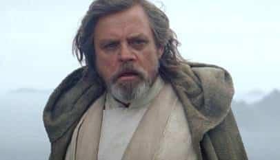 """Mark Hamill comparte el """"tráiler"""" de Star Wars 9"""