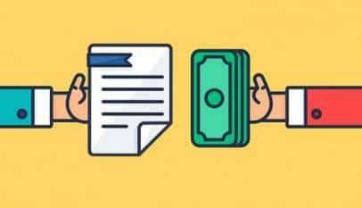 El coste salarial medio en España es de 2.039€ brutos mensuales