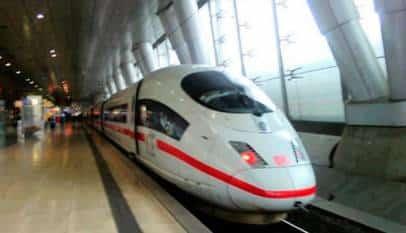 Alemania lanza una segunda convocatoria para reclutar maquinistas españoles por 3.000 euros al mes