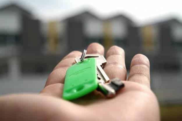 La venta de viviendas sube un 1,1% en mayo