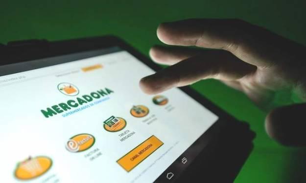 Mercadona lanza su nuevo servicio de compra 'online' en Barcelona lo hará en Madrid en 2020