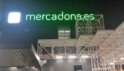 Mercadona busca repartidores y preparadores de pedidos por internet con sueldos de 1.800€