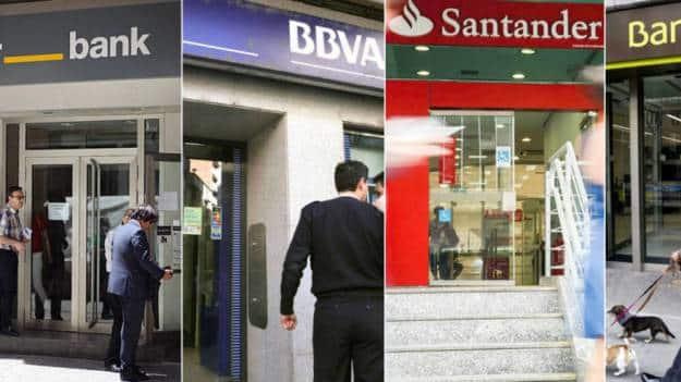 ¿Qué bancos abren por las tardes y no solo los jueves?