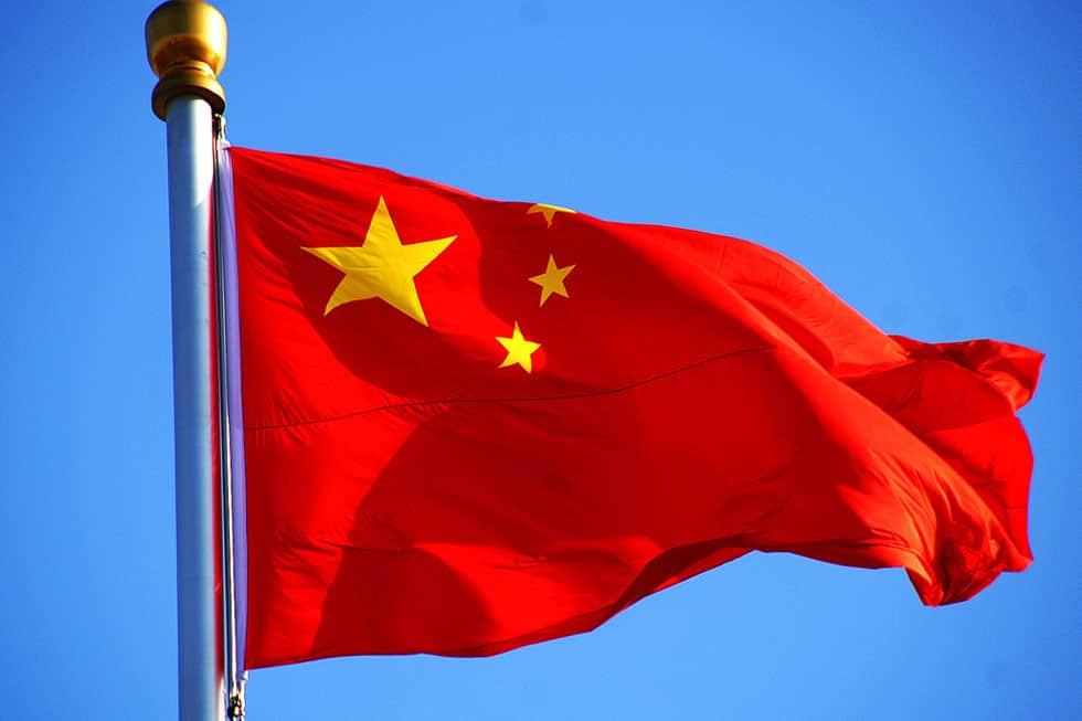 El PIB de China se dispara un 18,3% en el primer trimestre 1