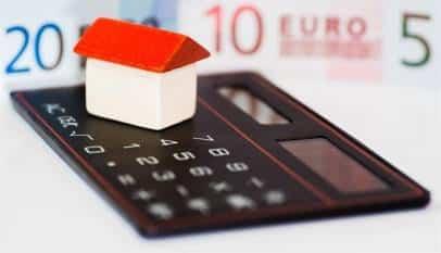 El Banco de España confirma que el Euríbor bajó en marzo al -0,109%