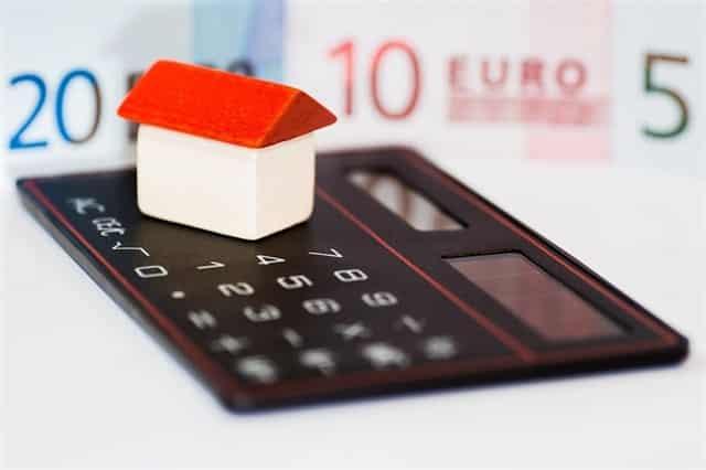 El Banco de España confirma que el Euribor bajó en julio hasta el -0,491% y abaratará las hipotecas 1