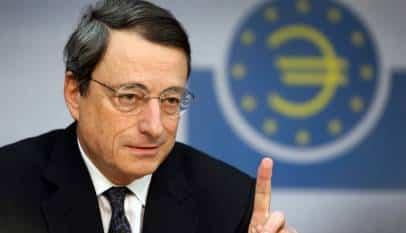 El Euribor repite valor, otra vez, en el -0.112%