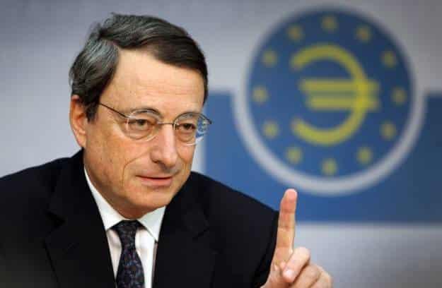 El BCE alerta de que la ralentización económica es peor de lo esperada