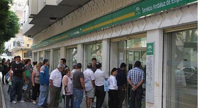 El número de trabajadores afectados por ERTE ronda los dos millones 1