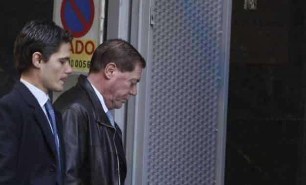 4 años de cárcel al ex consejero delegado del Banco de Valencia por un agujero de 198 millones