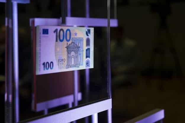 Así son los nuevos billetes de 100€ y 200€ que entrarán en circulación este mes