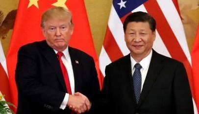 Volvemos con las tensiones comerciales: Trump amenaza con nuevos aranceles a China