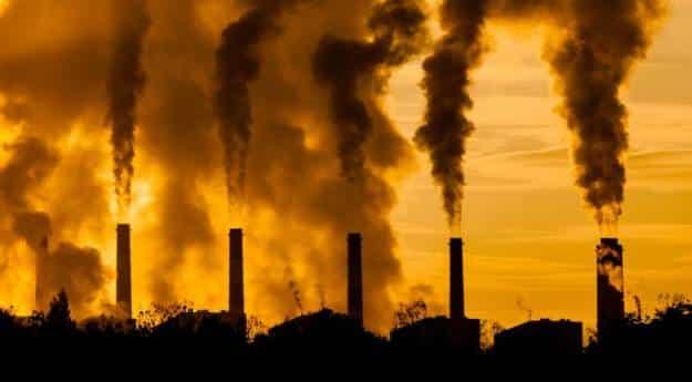La concentración de CO2 en la atmósfera alcanza el valor más alto en 3 millones de años