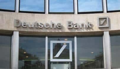 Deutsche Bank al borde del rescate, anuncia duros recortes y cotiza en mínimos históricos