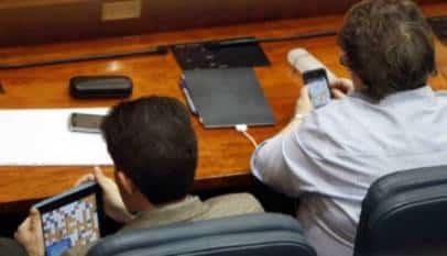 El Congreso aprueba un gasto de 504.673€ en iPads para sus diputados