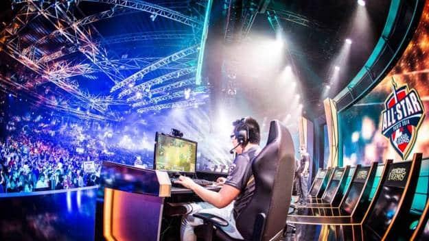 Mediapro compra de La Liga de Videojuegos Profesional por 22 millones