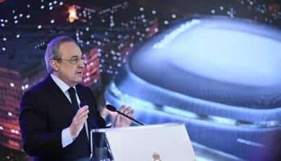 Se anula la decisión de Bruselas que obligaba al Real Madrid a devolver 18 millones en ayudas ilegales
