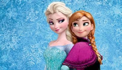 Una ministra brasileña asegura que 'Frozen' convierte en lesbianas a las niñas