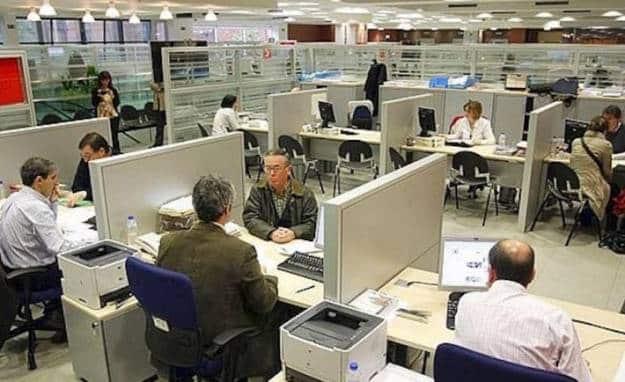 El sueldo de los funcionarios sube de nuevo: entre 70 y 150 euros 1