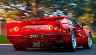 Se hace pasar por comprador y roba un Ferrari de dos millones de euros