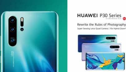Los usuarios de smartphones de Huawei podrían exigir compensaciones económicas si pierden prestaciones