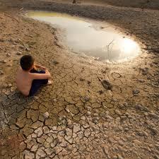 Cambio climático e injusticia social globalizada
