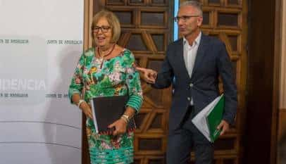 La Junta está pagando 4.000€ mensuales a 71 ex altos cargos del Gobierno de Susana Díaz