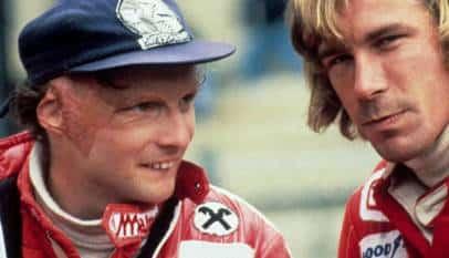 Muere el mítico tricampeón de Fórmula 1 Niki Lauda