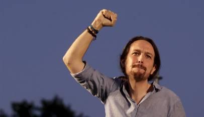 """Iglesias recuerda que Podemos nació """"para gobernar"""" y no sólo para traer aire fresco o para decir 'Sí se puede'"""