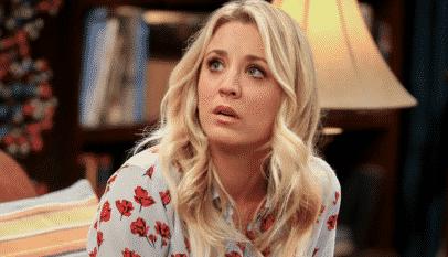 Polémica por lo ocurrido con Penny en el último episodio de The Big Bang Theory