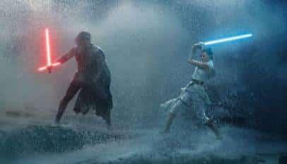 Ya está en marcha la película de Star Wars: Los Caballeros de la Antigua República
