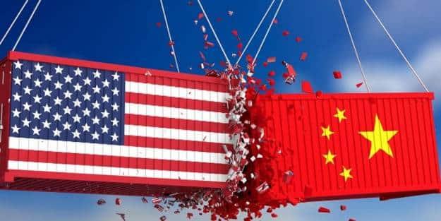 La guerra comercial costará 600.000 millones a la economía mundial el año que viene