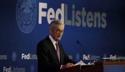 Powell, el contrapeso de la guerra comercial ¿bajará tipos de interés?