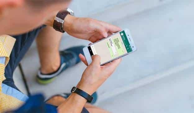 Esta nueva función de Whatsapp te va a encantar