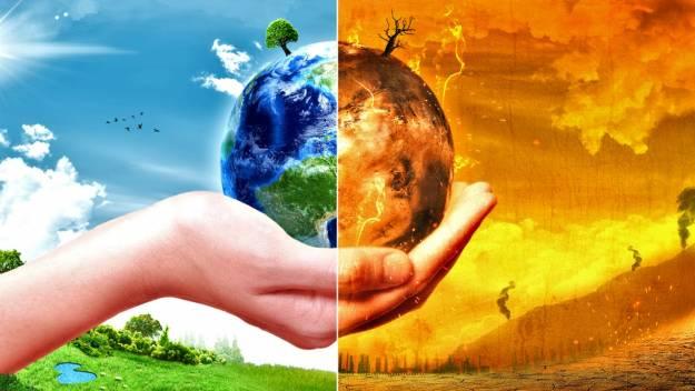 Las mayores compañías del mundo prevén un impacto de 890.000 millones por el cambio climático en cinco años