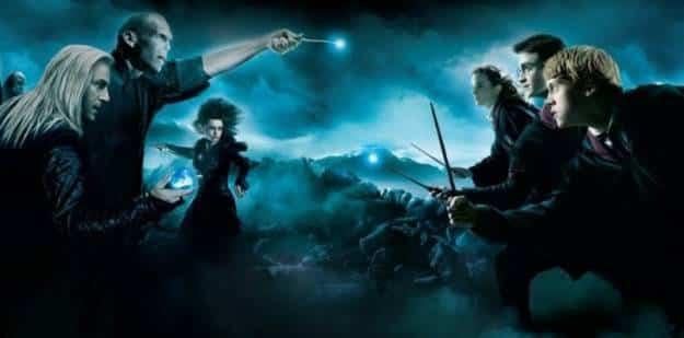 Mañana es el lanzamiento mundial de Harry Potter: Wizards Unite