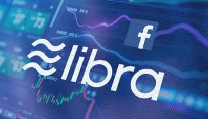 "Guindos habla sobre ""Libra"" la criptomoneda de Facebook"