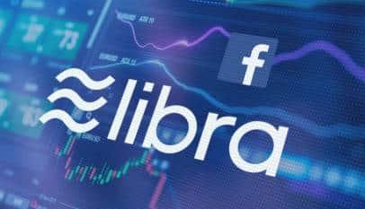 """Guindos habla sobre """"Libra"""" la criptomoneda de Facebook"""