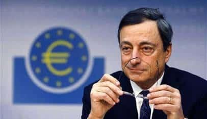 El Euribor sube fuertemente tras la reunión del BCE de ayer