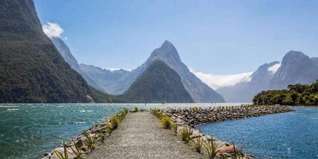 Nueva Zelanda cree que confundimos bienestar con dinero