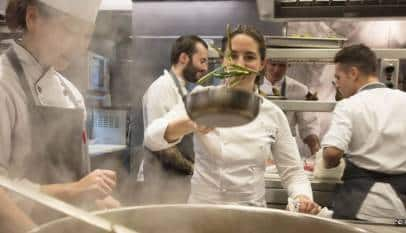Seis restaurantes españoles, entre los 100 mejores del mundo