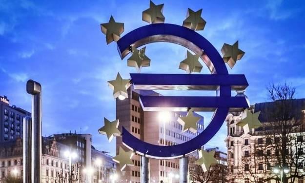 El Euribor comienza la semana bajando ligeramente