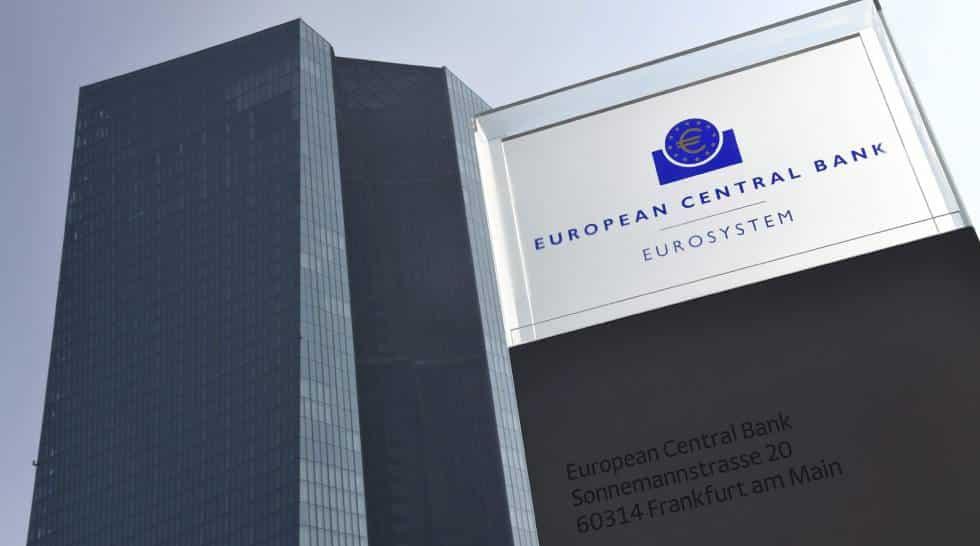 El Euribor sube y termina marzo con una media del -0.487% 1