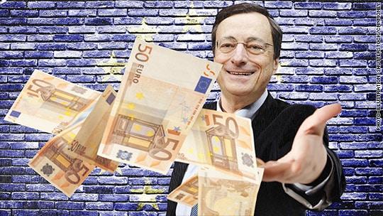 ¿Y si el BCE se embarcara en otro QE? ¿Cómo sería?