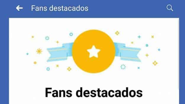 """¿Cómo obtener la insignia de """"Fan Destacado"""" en Facebook?"""