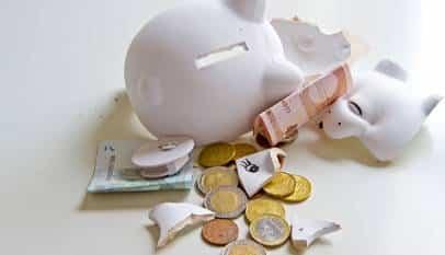 5 pequeños cambios que te harán ser más rico (o menos pobre)
