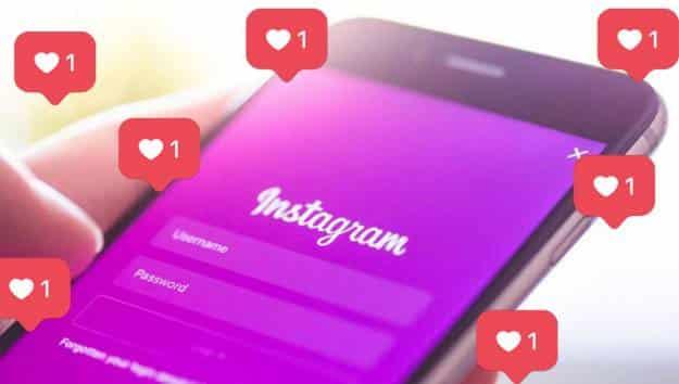 """¡Influencers en pánico!: Instagram deja de mostrar los """"likes"""" en varios países"""